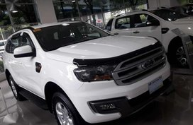 Best Deal for 2018 Ford Everest 2.2L Titanium Low Down Payment Promo