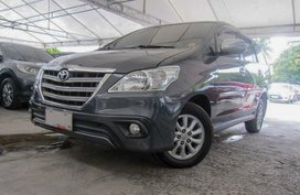 2014 Toyota Innova 2.5 G Diesel Automatic For Sale
