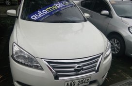 2014 Nissan Sylphy White For Sale