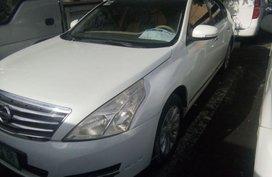 2014 Nissan Teana 250 xl v6 For Sale