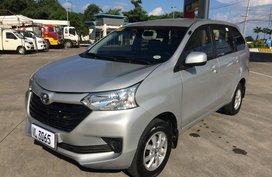 Toyota Avanza E 2017 Automatic For Sale