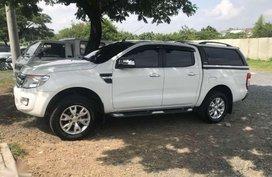 For sale Ford Ranger XLT 2013 model