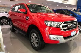 2018 Ford Everest FOR SALE