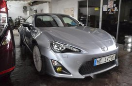 Well-maintained Toyota 86 2016 for sale