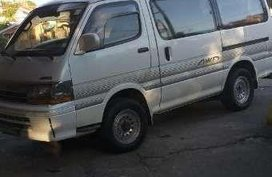 1993 Toyota Hiace Super Custom FOR SALE
