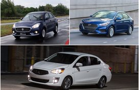 Top 4 Fuel-Efficient Sedans in the Philippines for 2018