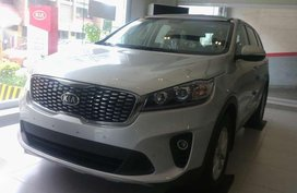 ALL New Kia Sorento 2018 AT 8 Speed 138K All In Lowest Downpayment