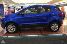 2018 Ford Ecosport Titanium 1.5L AT (ZERO DOWN)