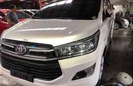 2017 Toyota Innova 2.8 J Manual
