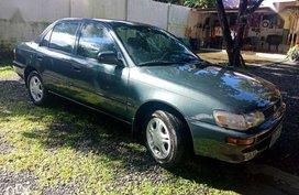 Toyota Corolla XL 97model for sale