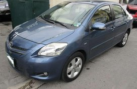 2009 TOYOTA VIOS G - 2 airbag AT FOR SALE