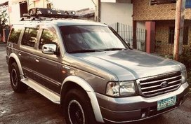 2004 Ford Everest AT FOR SALE