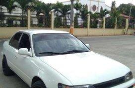 Toyota Corolla gli all power FOR SALE