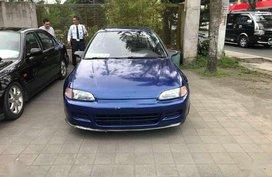 1992 Honda Civic EG Hatchback FOR SALE