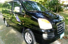 2006 Hyundai Starex AT CRDI For Sale