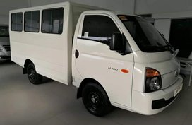 Hyundai H-100 New 2018 For Sale