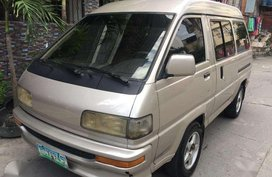 1993 Toyota Lite Ace Diesel FOR SALE