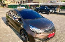 KIA Rio Sedan 2014 FOR SALE