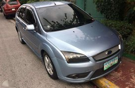 2008 Ford Focus 2.0 Diesel Hatchback