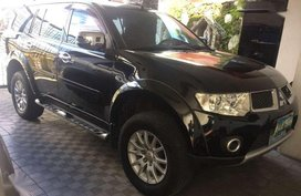 MITSUBISHI Montero 2013 GLSV FOR SALE