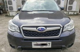 Subaru Forester 2.0 Premium 2015 Casa Maintained