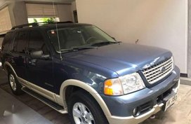 Ford Explorer 2005 FOR SALE