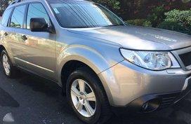 2009 Subaru Forester 2.0L matic FOR SALE