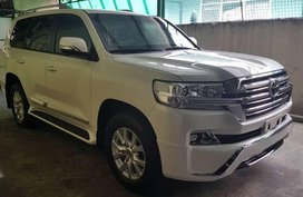 Toyota Land Cruiser BULLETPROOF Level 6 Brand New 2018