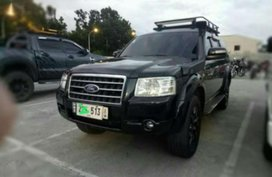 Monster Look Ford Everest Altitude 2007 AT 4X2 diesel