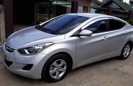 Hyundai Elantra Automatic 2013 For Sale