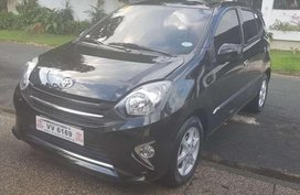 2017 TOYOTA Wigo g FOR SALE