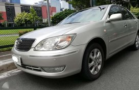 Toyota Camry 2.4V 2005 Very well maintaine