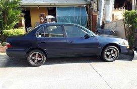 Toyota Corolla bigbody 1997 FOR SALE