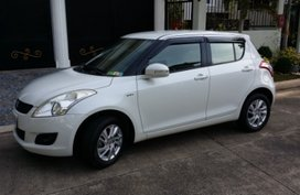 Suzuki Swift 1.2 AT Hatchback 2015 For Sale