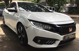 2016 Honda Civic RS Turbo For Sale
