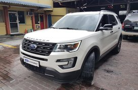 2017 Ford Explorer V6 Ecoboost For Sale