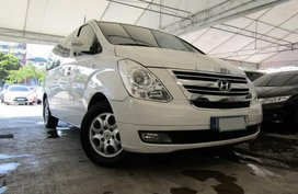 2013 Hyundai Grand Starex CVX Diesel Manual For Sale