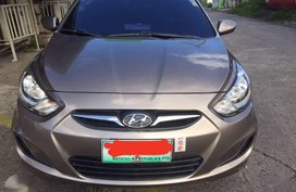 Hyundai Accent 2011 model FOR SALE