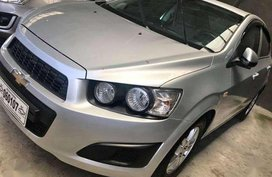 2016 Chevy Sonic FOR SALE