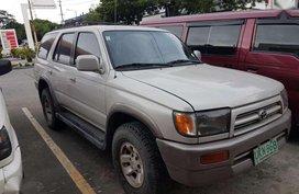 1996 Toyota 4runner 2.7 liter 16valve.
