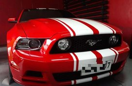 2014 Ford Mustang 5.0 GT For Sale