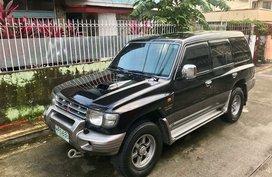 Mitsubishi Pajero Ralliart 2002 For Sale