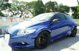 2012 Honda Crz FOR SALE