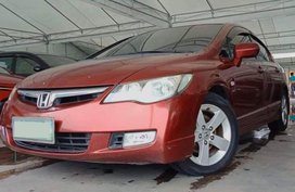 2009 Honda Civic 1.8 S Automatic For Sale