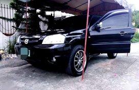 Rush sale Mazda Tribute 2007 model