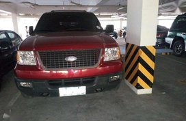 2004 model 4.6L 4x2. Ford Expedition