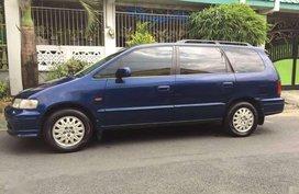 2001 Honda Odyssey Automatic Transmission