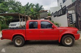 2002 Ford Ranger pick up Mugs and 80% tire condition