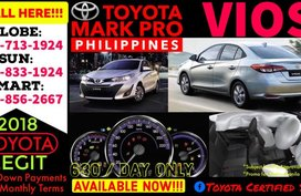2019 All-New Toyota Vios G 1.5L Automatic 119k DP Only for sale