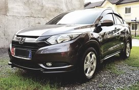 Honda HR-V E Model 2016 For Sale